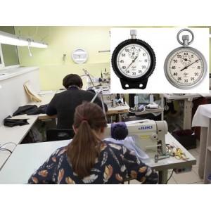 Норми часу для швейного цеху, , 220.00 грн., IN030002, ,  Інструкції