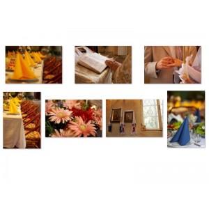 Фото весільної тематики, , 99.00 грн., ZB070001, , Зображення