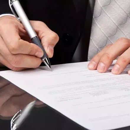 Шаблони договорів